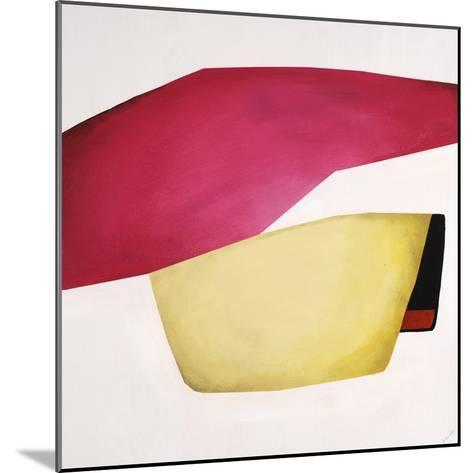 Little Spaced Out VI-Sydney Edmunds-Mounted Giclee Print