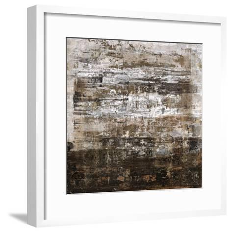 Wooden Pallet-Sydney Edmunds-Framed Art Print