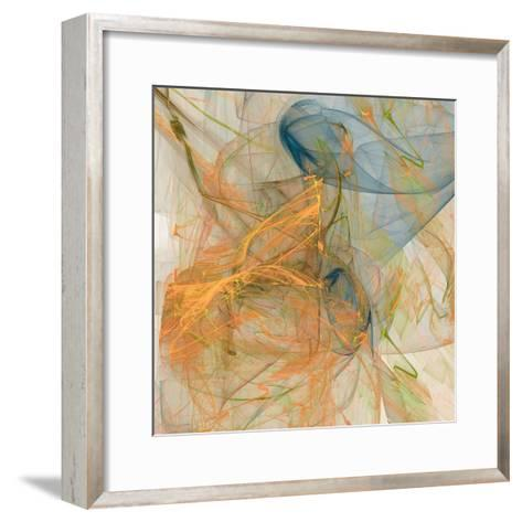 Graphics 7654-Rica Belna-Framed Art Print