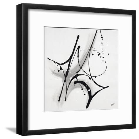 Divine III-Rikki Drotar-Framed Art Print