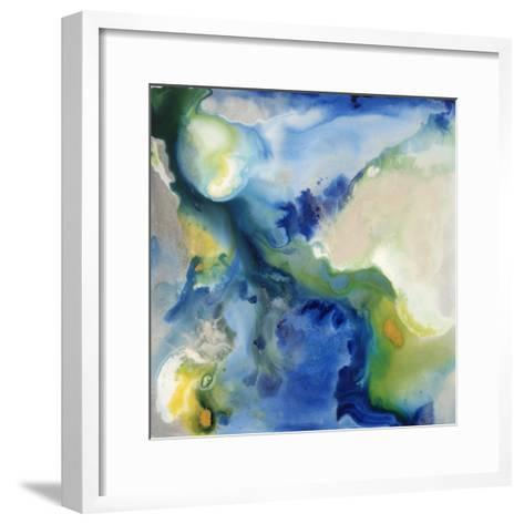 Flint I-Joshua Schicker-Framed Art Print