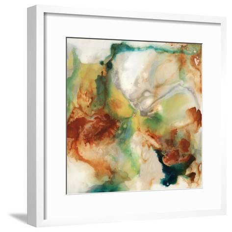 Flint II-Joshua Schicker-Framed Art Print