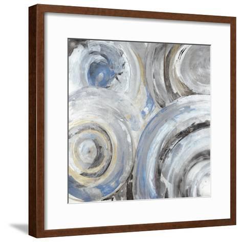 Compass Effect-Jason Jarava-Framed Art Print