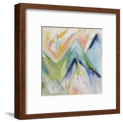 Denver Surprise-Carrie Schmitt-Framed Art Print