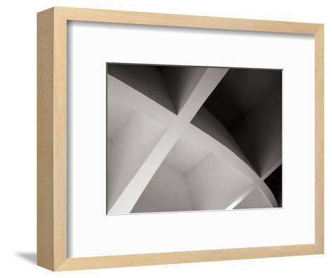 Architecture I-Jim Christensen-Framed Art Print