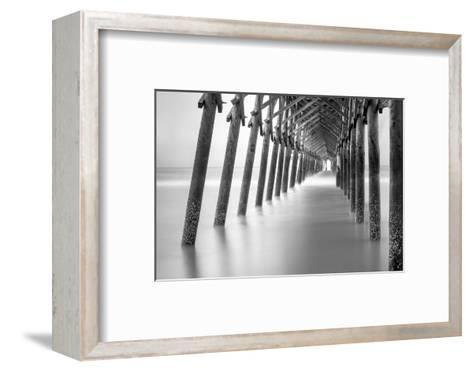Sea Cathedral-Moises Levy-Framed Art Print