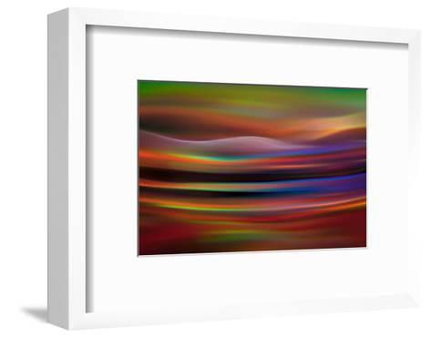 Aurora-Ursula Abresch-Framed Art Print