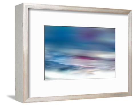 Seashore-Ursula Abresch-Framed Art Print