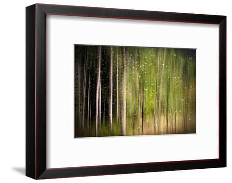 On a Rainy Day-Ursula Abresch-Framed Art Print