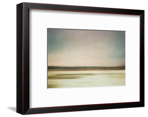 Want to Cry-Roberta Murray-Framed Art Print