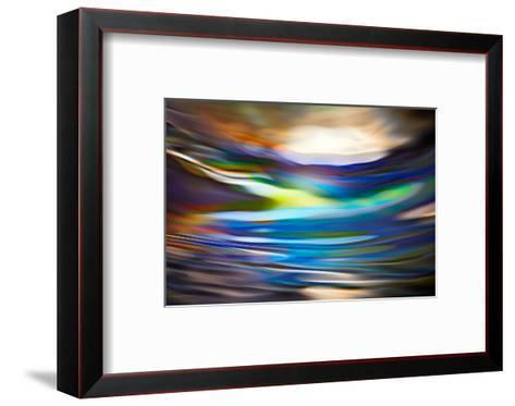 Evening Riot-Ursula Abresch-Framed Art Print