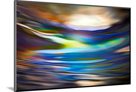 Evening Riot-Ursula Abresch-Mounted Photographic Print