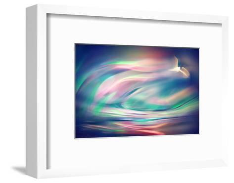 Freedom-Ursula Abresch-Framed Art Print