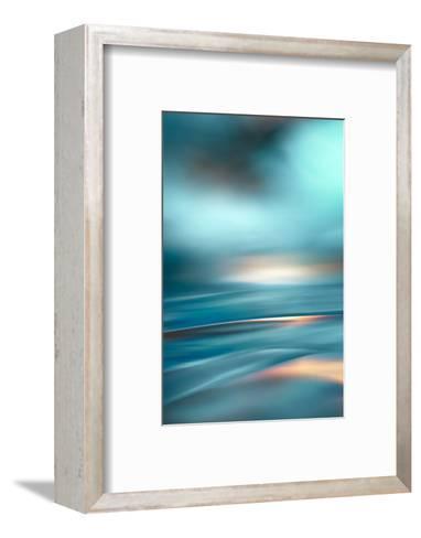 The Beach 4-Ursula Abresch-Framed Art Print