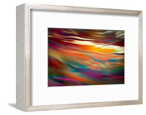 Tide Coming In-Ursula Abresch-Framed Art Print
