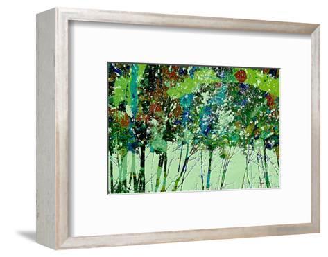 4 Seasons - Spring-Ursula Abresch-Framed Art Print