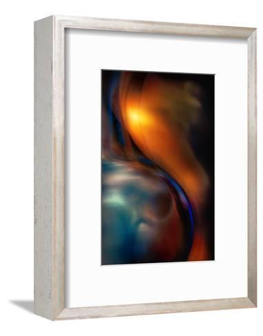 Jazz Evening-Ursula Abresch-Framed Art Print