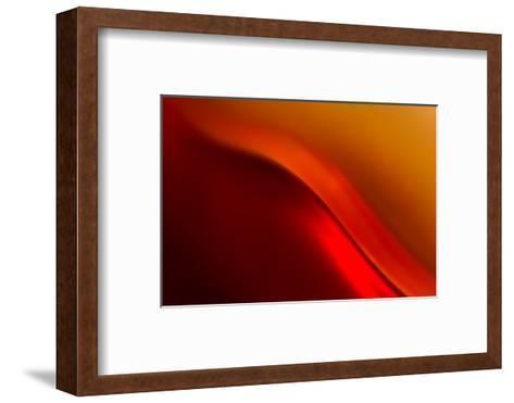 Red Edge-Ursula Abresch-Framed Art Print