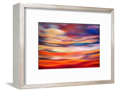 Silky Dawn-Ursula Abresch-Framed Art Print