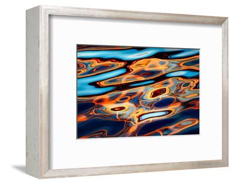 Under the Bridge-Ursula Abresch-Framed Art Print