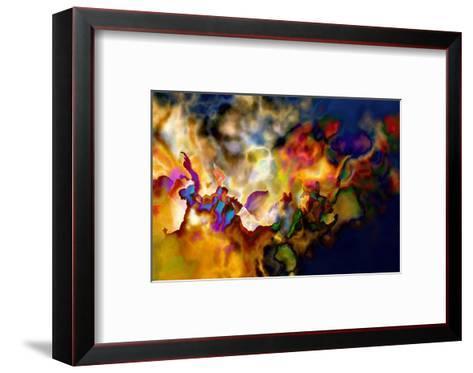 Fiery-Ursula Abresch-Framed Art Print