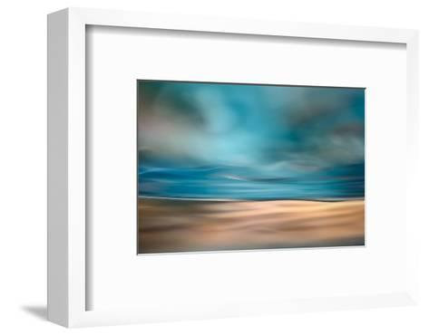 The Beach-Ursula Abresch-Framed Art Print