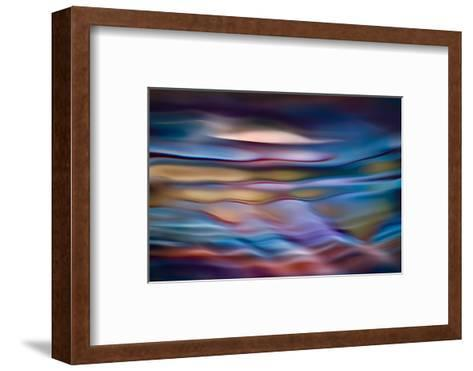 Soft Waves-Ursula Abresch-Framed Art Print