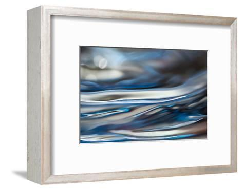 Moon Water-Ursula Abresch-Framed Art Print
