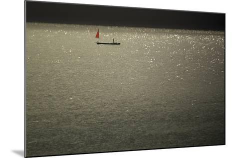 Red Sails at Midsummer-Valda Bailey-Mounted Photographic Print