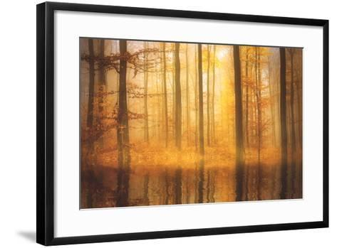 Nature Is Magic-Philippe Sainte-Laudy-Framed Art Print