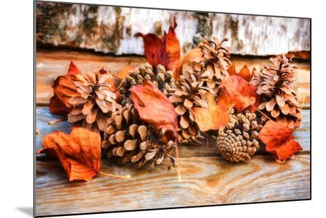Fall Toys-Philippe Sainte-Laudy-Mounted Photographic Print