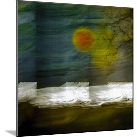 Lochside (II)-Valda Bailey-Mounted Photographic Print