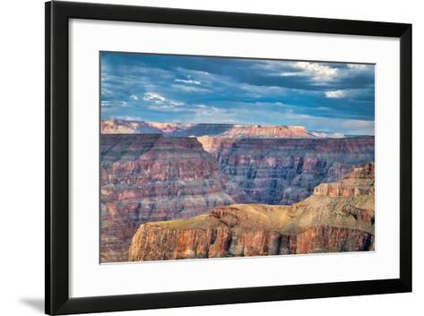 The Big Mountain-Marco Carmassi-Framed Art Print