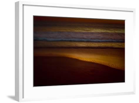 End of Day-Valda Bailey-Framed Art Print