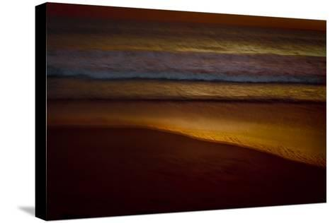 End of Day-Valda Bailey-Stretched Canvas Print