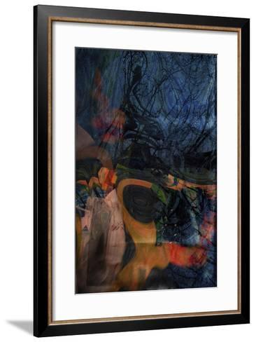 Dreams-Valda Bailey-Framed Art Print