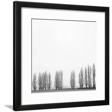 Wrapped in Silence-Marco Carmassi-Framed Art Print