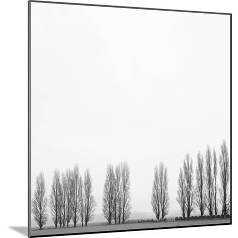 Wrapped in Silence-Marco Carmassi-Mounted Photographic Print