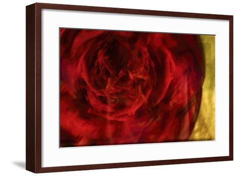 Everlasting-Valda Bailey-Framed Art Print