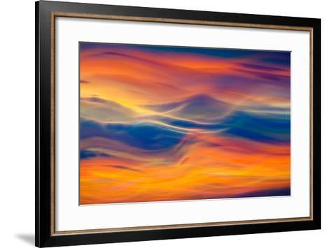 Fly Away-Marco Carmassi-Framed Art Print
