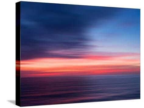 Keep Your Time-Marco Carmassi-Stretched Canvas Print