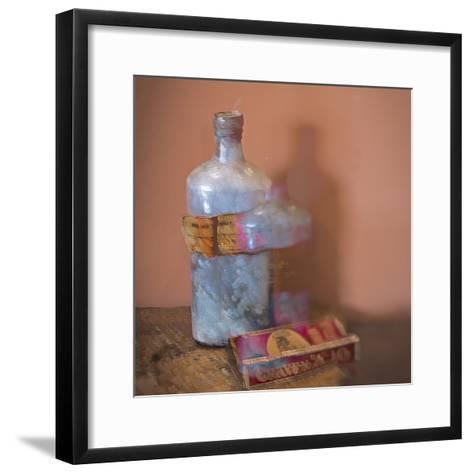 Awakening-Valda Bailey-Framed Art Print