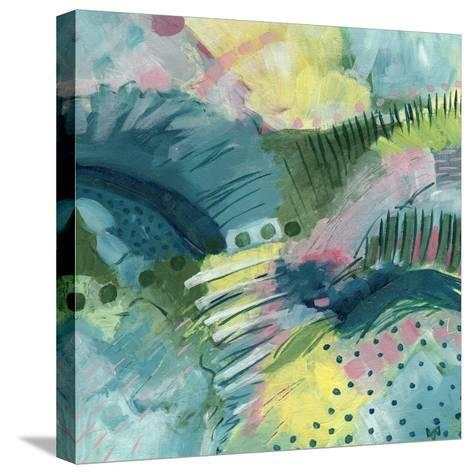 Here and There-Ann Thompson Nemcosky-Stretched Canvas Print