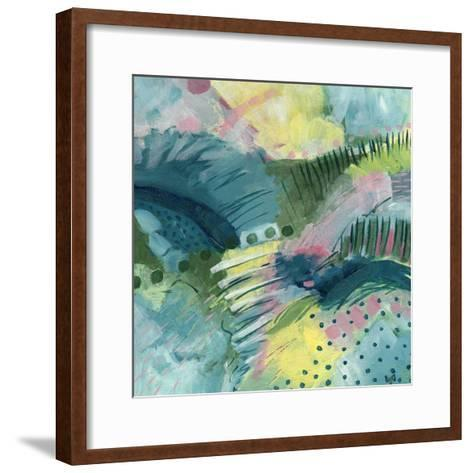 Here and There-Ann Thompson Nemcosky-Framed Art Print