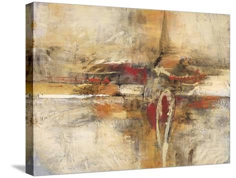 Cross Purpose-Gabriela Villarreal-Stretched Canvas Print