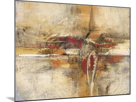 Cross Purpose-Gabriela Villarreal-Mounted Art Print