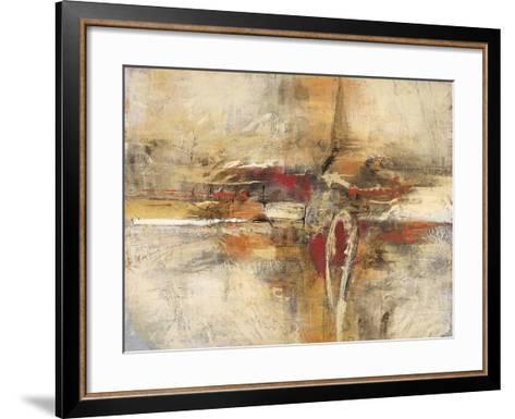 Cross Purpose-Gabriela Villarreal-Framed Art Print