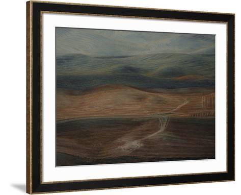 In Washington State-Valda Bailey-Framed Art Print