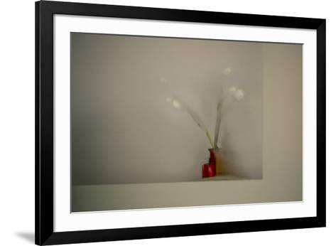 Tulips-Valda Bailey-Framed Art Print