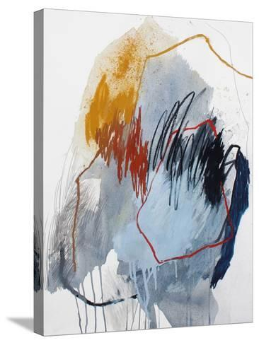 Fall of 2016 No. 5-Ying Guo-Stretched Canvas Print